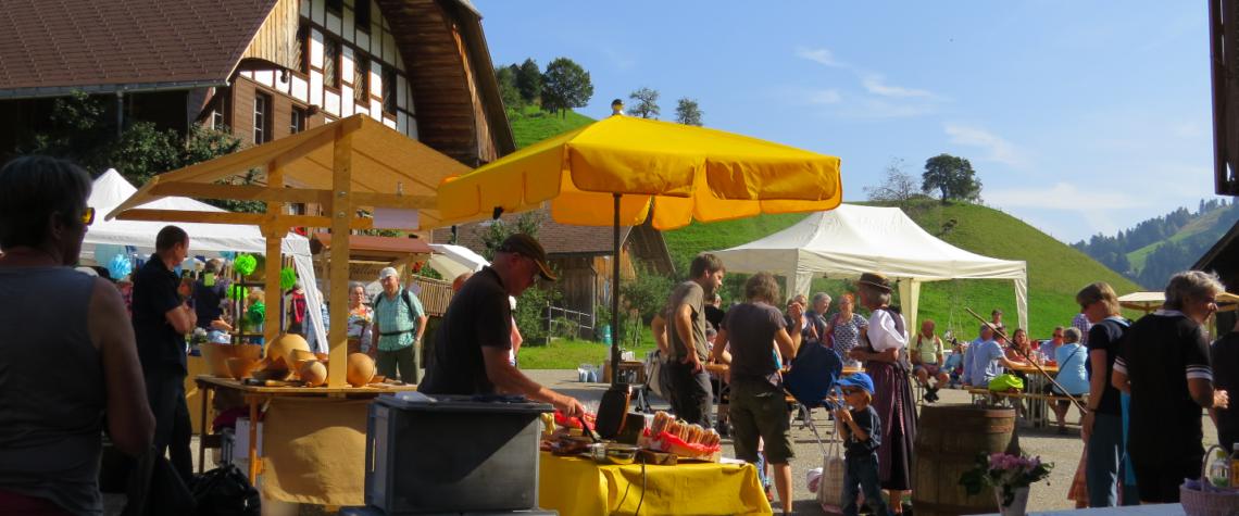 Truber Heimat Markt